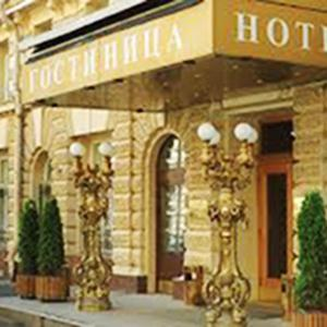 Гостиницы Балаково