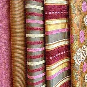 Магазины ткани Балаково