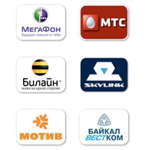 Операторы сотовой связи Балаково