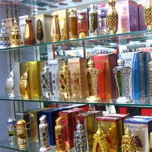 Парфюмерные магазины Балаково