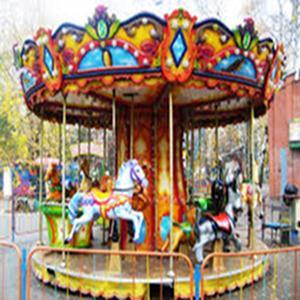 Парки культуры и отдыха Балаково