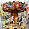 Парки культуры и отдыха в Балаково