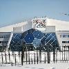 Спортивные комплексы в Балаково
