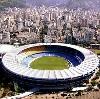 Стадионы в Балаково