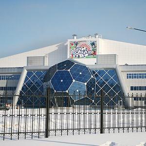Спортивные комплексы Балаково