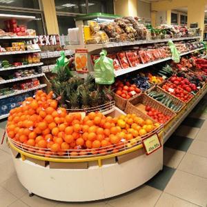 Супермаркеты Балаково
