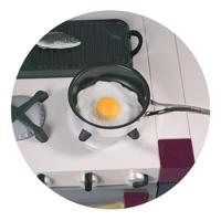 Кафе-бистро Upelsin - иконка «кухня» в Балаково